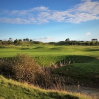 Photo GOLF DE LA COTE DES ISLES - BARNEVILLE CARTERET 2