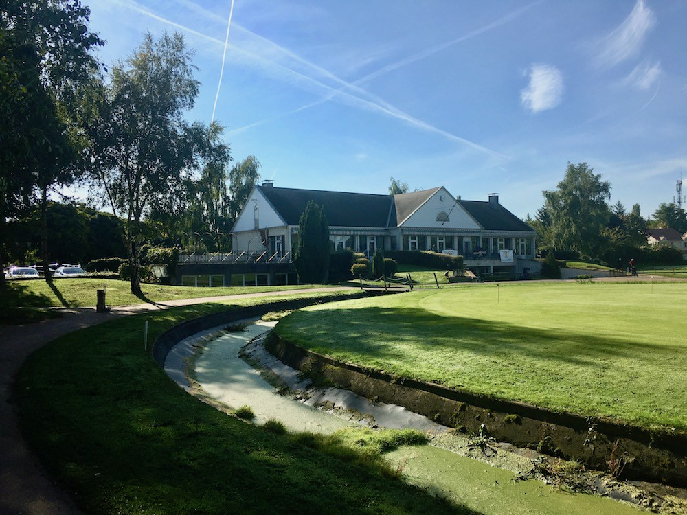 UGOLF DE SAINT-GERMAIN-LES-CORBEIL