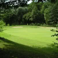Photo GARDEN GOLF DE SAINT-GERMAIN-LES-CORBEIL 12