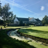 Photo UGOLF DE SAINT-GERMAIN-LES-CORBEIL 1