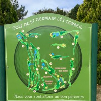 Photo GARDEN GOLF DE SAINT-GERMAIN-LES-CORBEIL 13