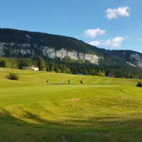 Photo GOLF CLUB DE LA VALSERINE 2