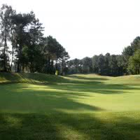 Photo UGOLF BISCARROSSE 3