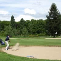 Photo GOLF DE LA PICARDIERE 2