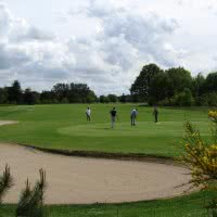 Photo GOLF DE LA PICARDIERE 3