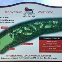 Photo ILE FLEURIE GOLF CLUB 13