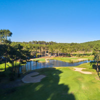 Photo GOLF BLUEGREEN LACANAU LA MEJANNE 1