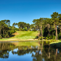 Photo GOLF BLUEGREEN LACANAU LA MEJANNE 2