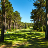 Photo GOLF BLUEGREEN LACANAU LA MEJANNE 3