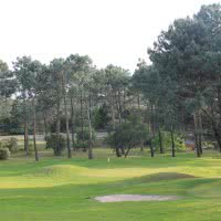Photo GOLF BLUEGREEN LACANAU LA MEJANNE