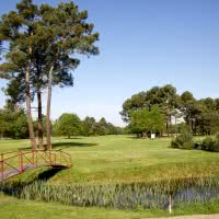 Photo GOLF CLUB GRAVES ET SAUTERNAIS 2