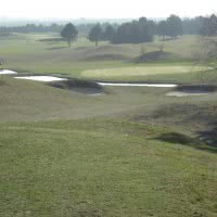 Photo GOLF DE CHALONS-EN-CHAMPAGNE GRANDE ROMANIE 2