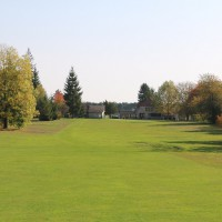 Photo GOLF DE CHALONS-EN-CHAMPAGNE GRANDE ROMANIE 9