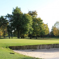 Photo GOLF DE CHALONS-EN-CHAMPAGNE GRANDE ROMANIE 8