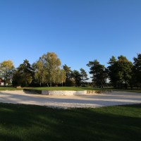 Photo GOLF DE CHALONS-EN-CHAMPAGNE GRANDE ROMANIE 1