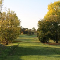 Photo GOLF DE CHALONS-EN-CHAMPAGNE GRANDE ROMANIE 6