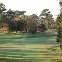 Photo GOLF DE CHALONS-EN-CHAMPAGNE GRANDE ROMANIE 5
