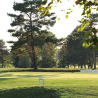 Photo GOLF DE CHALONS-EN-CHAMPAGNE GRANDE ROMANIE 4