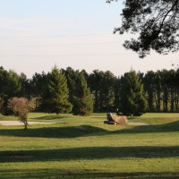 Photo GOLF DE CHALONS-EN-CHAMPAGNE GRANDE ROMANIE 3