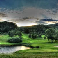 Photo GOLF DE ROUGEMONT LE CHATEAU 1
