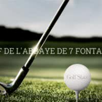 Photo GOLF DE L'ABBAYE 7 FONTAINES