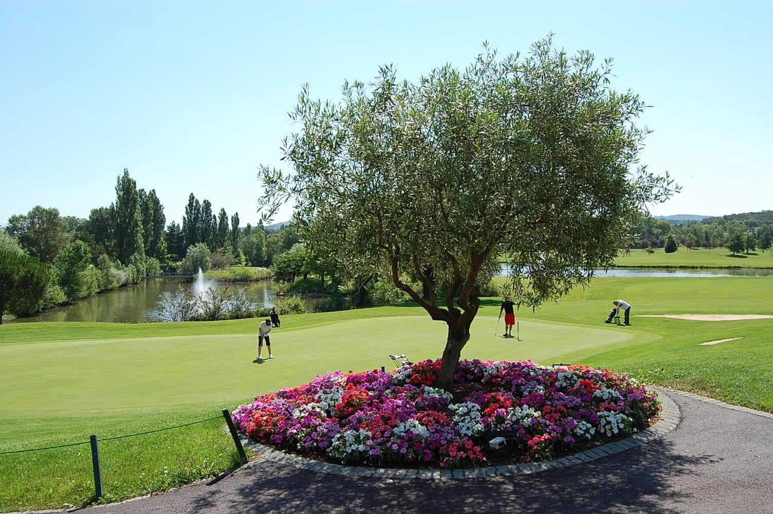 Golf Club De La Valdaine