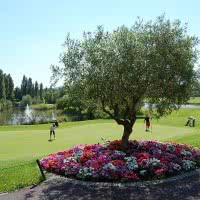 Photo GOLF CLUB DE LA VALDAINE 2