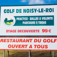 Photo GOLF DE NOISY-LE-ROI 6
