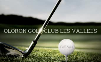 OLORON GOLF CLUB LES VALLEES