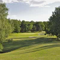 Photo GOLF D'AMNEVILLE LES THERMES 1