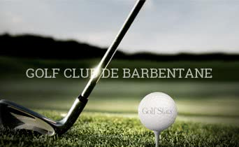 GOLF CLUB DE BARBENTANE