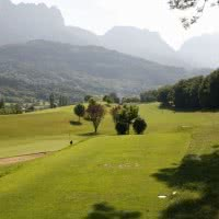 Photo GOLF DU LAC D'ANNECY