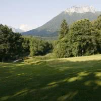 Photo GOLF DU LAC D'ANNECY 12
