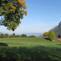 Photo GOLF DU LAC D'ANNECY 11