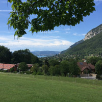 Photo GOLF DU LAC D'ANNECY 9
