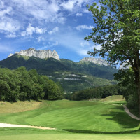 Photo GOLF DU LAC D'ANNECY 8