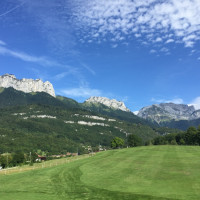 Photo GOLF DU LAC D'ANNECY 7