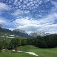 Photo GOLF DU LAC D'ANNECY 5