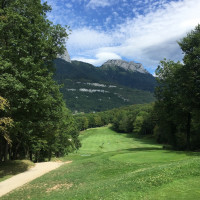 Photo GOLF DU LAC D'ANNECY 3