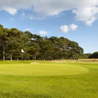 Photo GOLF BLUEGREEN DE RHUYS KERVER 1