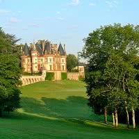 Photo UGOLF DU CHATEAU DE BOURNEL