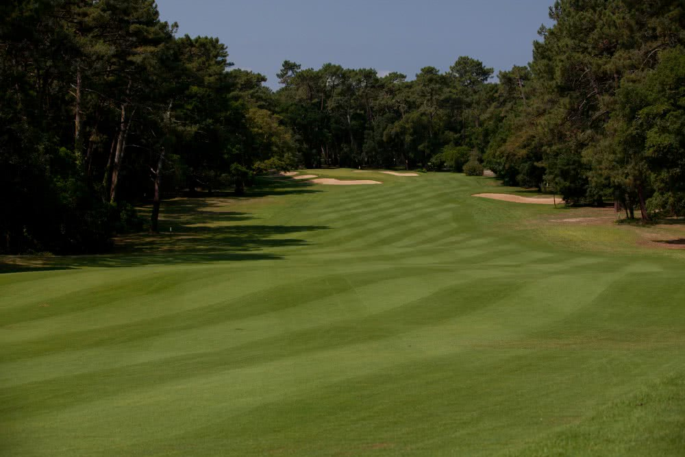 GOLF CLUB D'HOSSEGOR
