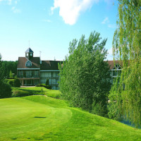 Photo GOLF HOTEL DE MONT GRIFFON 9