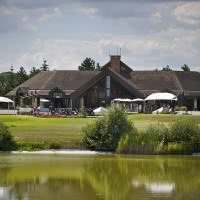 Photo GOLF HOTEL DE MONT GRIFFON 1