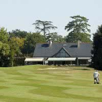Photo ANJOU GOLF & COUNTRY-CLUB 2