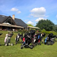 Photo ANJOU GOLF & COUNTRY-CLUB 9