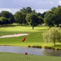 Photo GOLF BLUEGREEN DE NANTES ERDRE 1