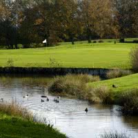 Photo GOLF BLUEGREEN DE NANTES ERDRE 2