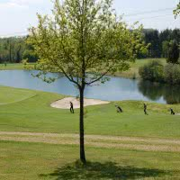 Photo GOLF INTERNATIONAL DE LA PREZE 2