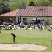 Photo GOLF INTERNATIONAL DE LA PREZE 3